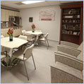 Chesed Hospitality Rooms